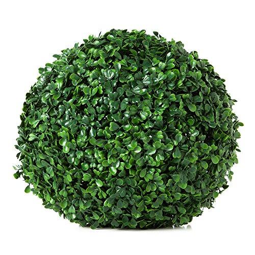 Catral 72050022Sfera Decorativa bosso Comune, Verde, 18cm