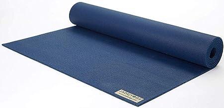 "Jade Yoga - Harmony XW Yoga Mat (3/16"" Thick x 28"" Wide x 80"" Long - Color: Midnight Blue)"