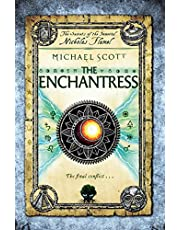 The Enchantress: Book 6