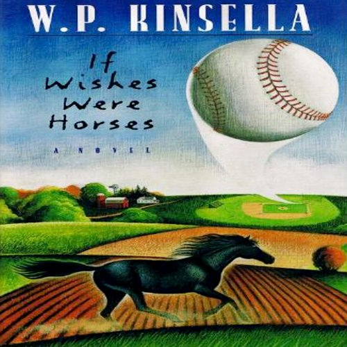 If Wishes Were Horses audiobook cover art