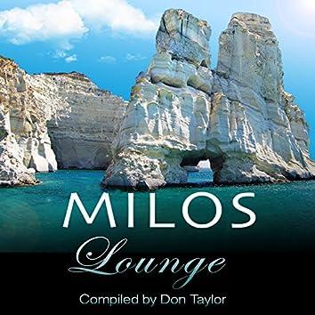 Milos Lounge