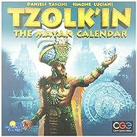 ツォルキン Tzolk'in: The Mayan Calendar [並行輸入品]