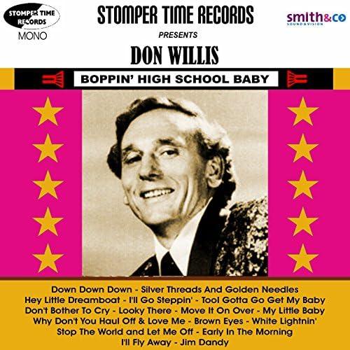 Don Willis
