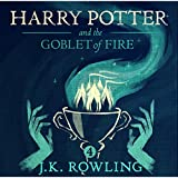 Harry Potter and the Goblet of Fire, Book 4 - 39,95 €
