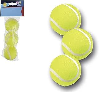 Accesorios para bomba de aire Ball Bomba 7/piezas 5/agujas//1/boquilla de Off //1/gummischauch con 7/mm Rosca para f/útbol, baloncesto, Voleibol etc.