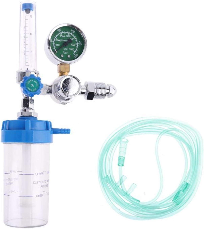 YZMY Solenoid Valve Pressure Regulator Re Inhaler Gauge A Popularity surprise price is realized