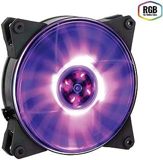 Cooler Master MasterFan Pro 120 Air Pressure RGB Motherboard Fan