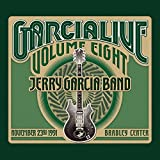 Songtexte von Jerry Garcia Band - GarciaLive Volume Eight: November 23rd, 1991 Bradley Center