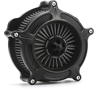 Turbine Spike Air Cleaner for harley sportster 1200 1991-2019 air filters sportster iron 883