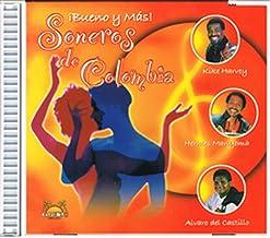 Soneros De Colombia Bueno y Mas