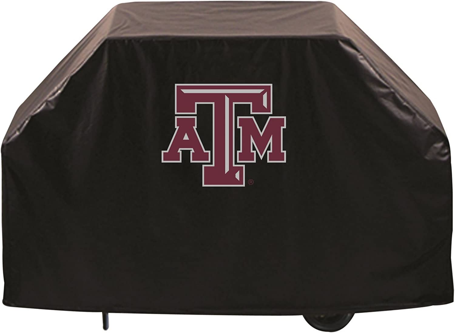 Holland Bar Stool NCAA Texas A&M Aggies 60  Grill Cover
