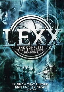 Best lexx series 5 Reviews
