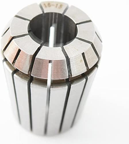 high quality ER32-16mm Spring outlet sale Collet Set Chuck Collet for CNC 2021 Engraving Machine & Milling Lathe Tool sale