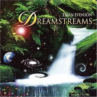 Dreamstreams by Dean Evenson (1996-08-20)