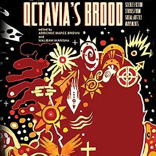 Octavia's Brood cover art