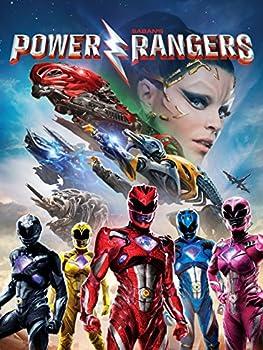 Saban s Power Rangers  4K UHD