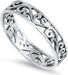 Best sterling silver knuckle rings uk Reviews