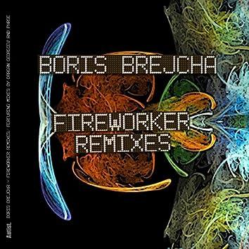 Fireworker Remixes