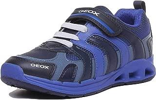 GEOX Dakin Boy Breathable Sneakers
