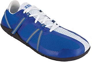 Speed Force - Men's Barefoot, Minimalist, Lightweight Running Shoe - Roads, Trails, Workouts
