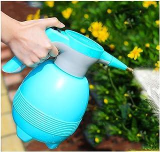 JRZDFXS Adjustable Atomizer Sprayer Electric ULV Fogger Portable Garden Foggers for Indoor Outdoor Agricultural