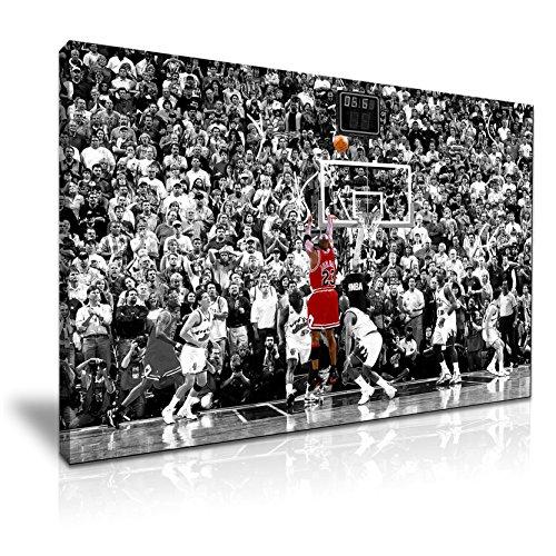 "Michael Jordan ""Der Gewinnerkorb"