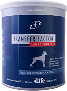 4Life Transfer Factor Canine (2 Pack)