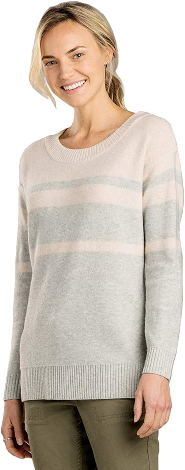Toad&Co Plateau LS Crew  Women's