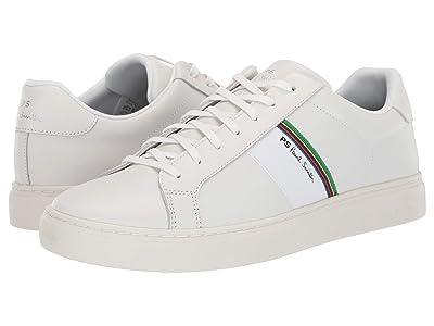 Paul Smith Rex Sneaker (White) Men