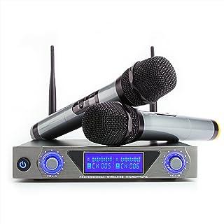 Micrófono Inalámbrico Profesional, Sistema de Micrófono I