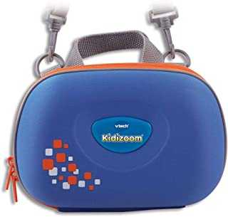VTech Kidizoom Camera Case | Portable Hard Case for Children | Accessories for Kids Digital Camera Suitable from 3, 4, 5+ ...