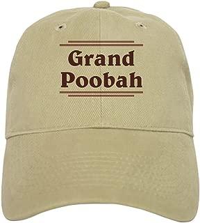 CafePress Grand Poobah Cap Baseball Cap