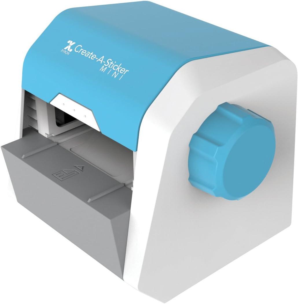 Leitz Sticker Maker X20, zur Herstellung von Aufklebern  Amazon ...