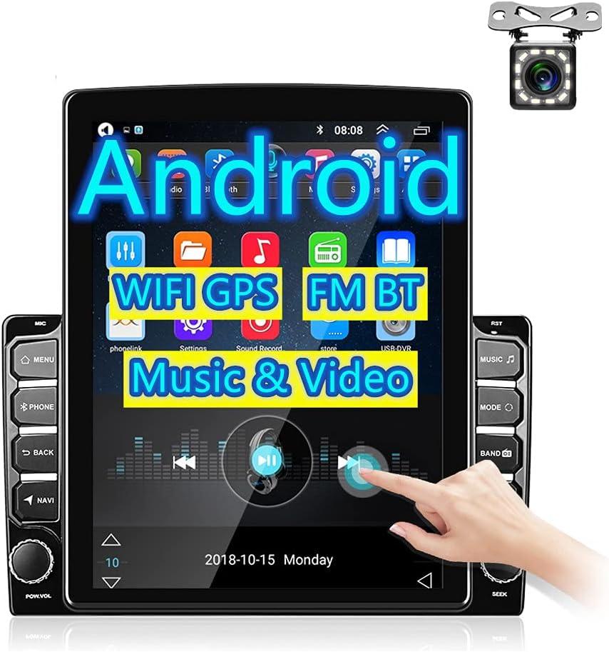Auto & Motorrad: Teile Autoentertainment 2 Din 9'' Android 10.0 ...