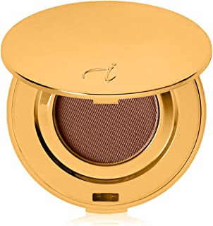 Jane Iredale Purepressed Single Eyeshadow - Double Espresso,1.8g/ 0.06 oz