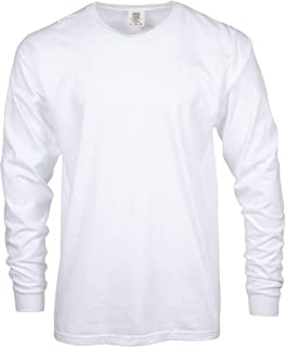 Sponsored Ad - Comfort Colors Men's Adult Long Sleeve Tee, Style 6014