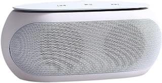 WHSS GYHH sans Fil Haut-Parleur Bluetooth Smart Touch Portable Subwoofer Bluetooth Colonne HiFi Sound System Musique Surro...