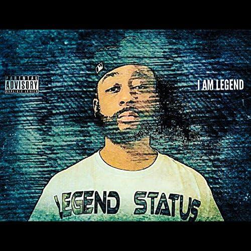 Legend Status