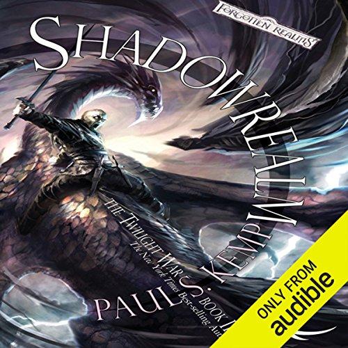 Couverture de Shadowrealm