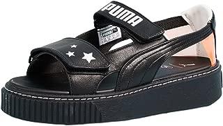 PUMA Women's x Sophia Webster Platform Sandals