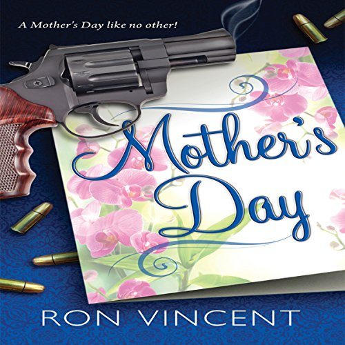 Mother's Day audiobook cover art