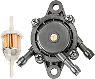 Best kohler fuel pump diaphragm Reviews