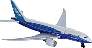 Daron Die Cast Boeing 787 Plane