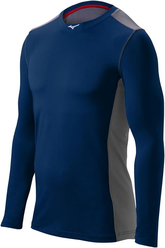 Mizuno Elite Finally popular brand Sleeve Stretch Max 73% OFF