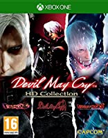 Devil May Cry HD Collection (Xbox One) (輸入版)