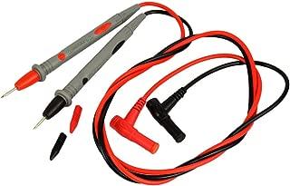 WiseField Digital Multimeter Multi Meter Test Lead Probe Wire Pen Cable