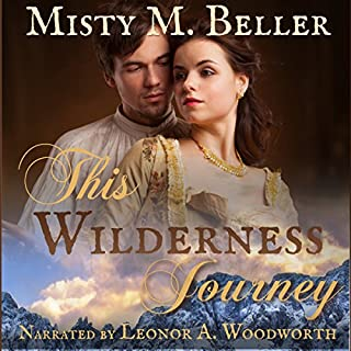 This Wilderness Journey  cover art