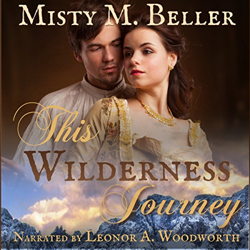 This Wilderness Journey  audiobook cover art