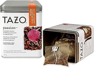 tazo full leaf tea