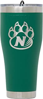 Mammoth Coolers Collegiate Laser Engraved Drinkware 30 oz. Tumbler with Lid